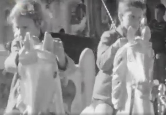 Sonuma - Les archives audiovisuelle Foire de Liège 1962